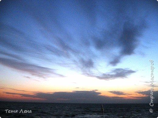 Это, конечно, не фоторепортаж, но очень хочется на море... фото 8