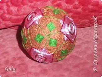 Вышивка: Розовый сад фото 2