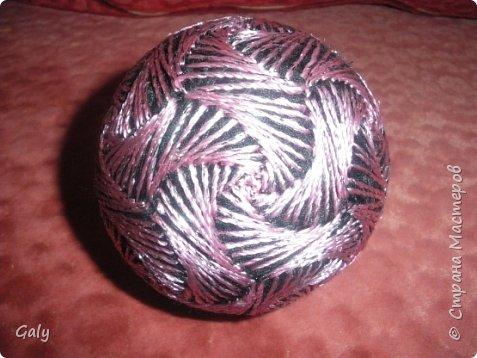 Вышивка: Вихри фото 2