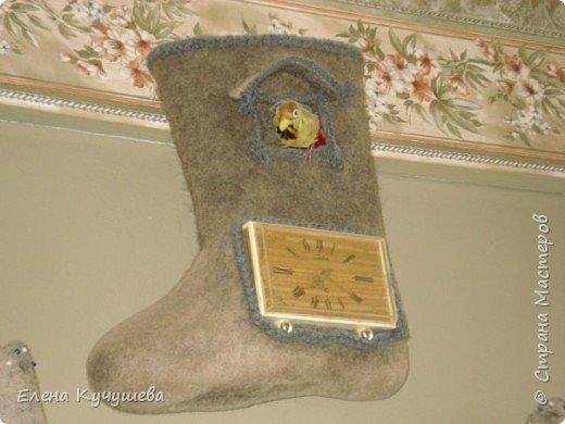 Музей валенок в г. Мышкине фото 3