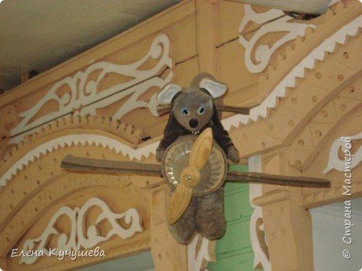 Музей валенок в г. Мышкине фото 8