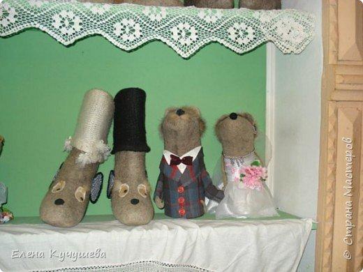 Музей валенок в г. Мышкине фото 2