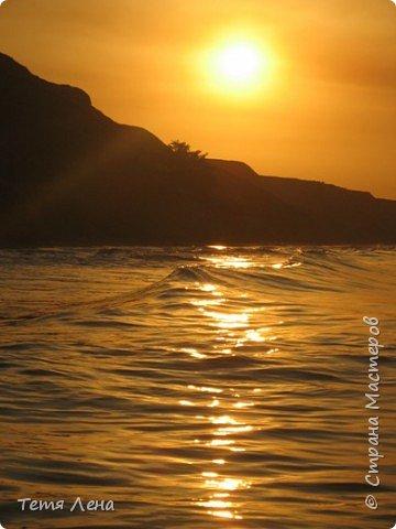 Это, конечно, не фоторепортаж, но очень хочется на море... фото 3