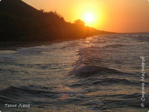 Это, конечно, не фоторепортаж, но очень хочется на море... фото 2