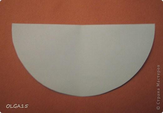 Заготовки кругов для снежинок. фото 2