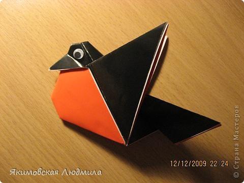 """20.Схему я взяла из книжки С. Соколовой """" Оригами.  Большая настольная книжка для всей семьи """"."""