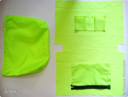 Первый раз в жизни изготовила сумочку - это будет очередной подарок, который я надеюсь понравится. фото 7