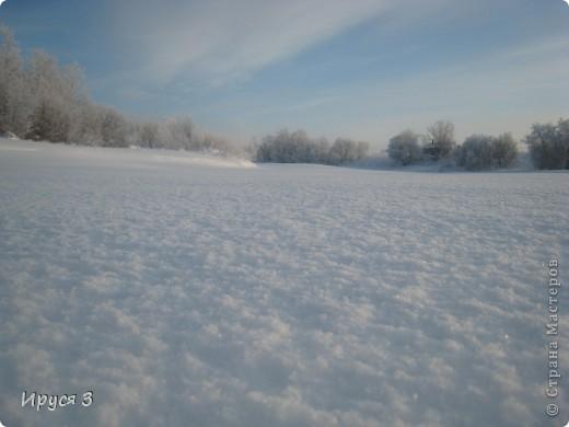 Зимние пейзажи  фото 5