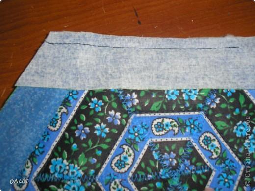 """Показываю для вас милые дамы м.к. как сшить разные прихватки из одной и той же ткани ткани методом лоскутного шитья """"калейдоскоп""""(прихватки получаются с разным орнаментом, но в одной цветовой гамме). фото 16"""