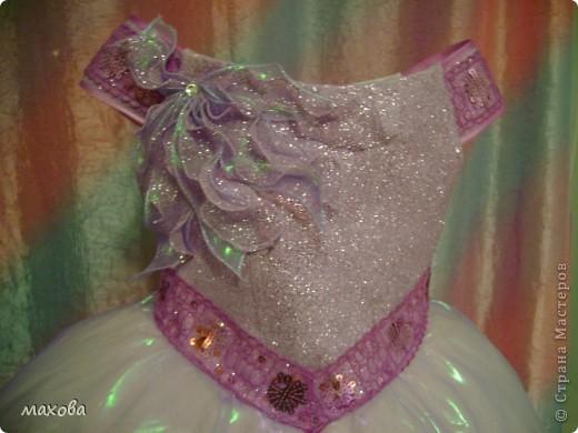 как же украсить такое платьеце? фото 7
