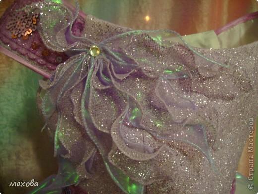 как же украсить такое платьеце? фото 8