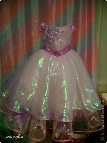 как же украсить такое платьеце? фото 9