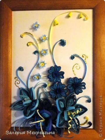 И снова цветы фото 1