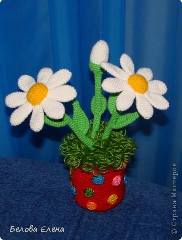 Цветочек. фото 1