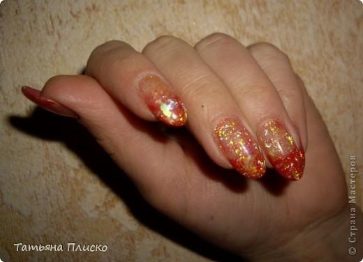 Дизайн ногтей фото 1