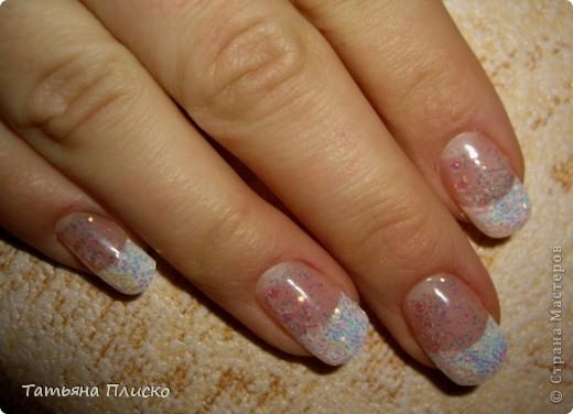 Дизайн ногтей фото 3