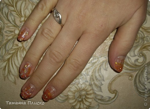 Дизайн ногтей фото 4