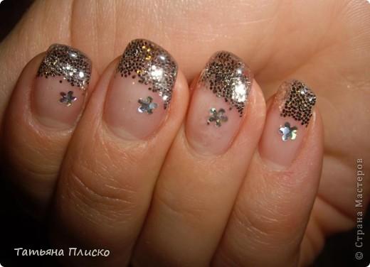 Дизайн ногтей фото 5