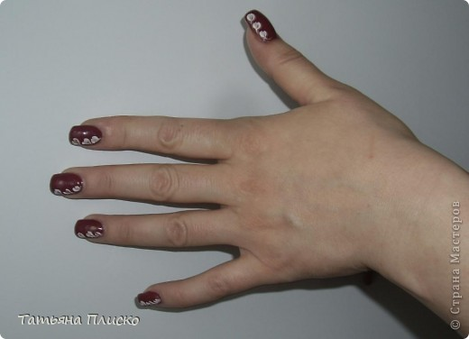 Дизайн ногтей фото 6