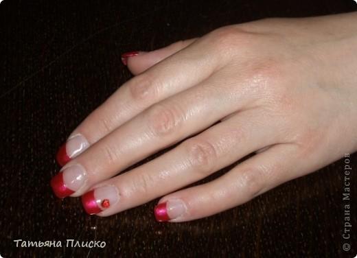Дизайн ногтей фото 7