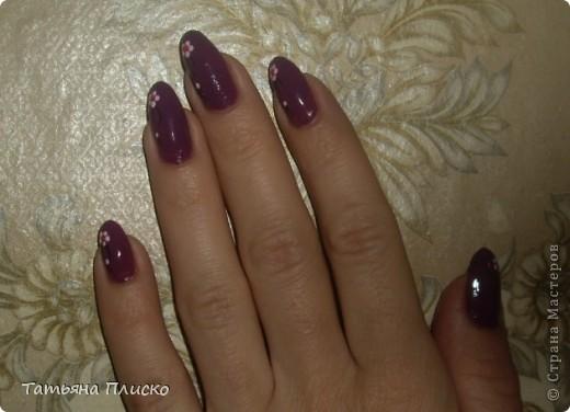 Дизайн ногтей фото 8