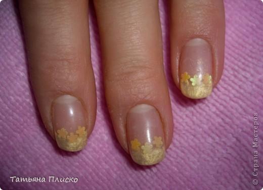 Дизайн ногтей фото 9