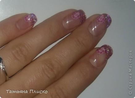 Дизайн ногтей фото 10