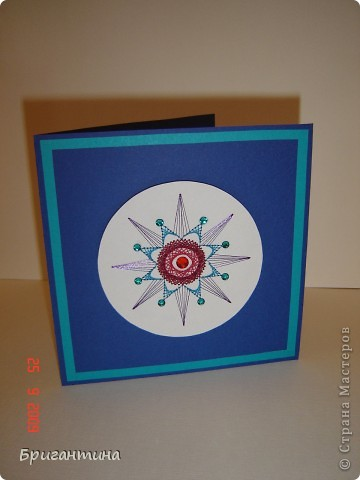 Открытка в подарок. фото 1