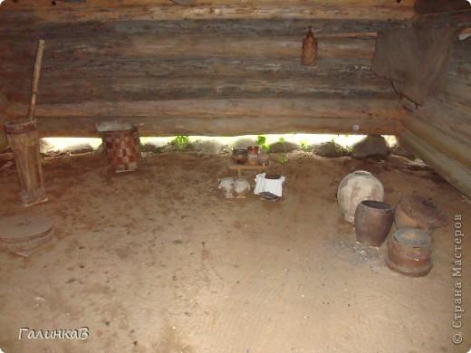 В таких колыбельках нянчили своих детишек наши предки. фото 6