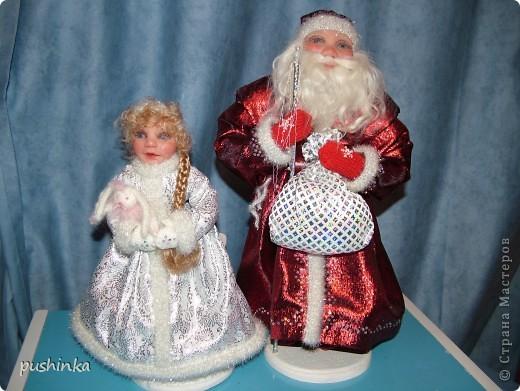 Сшить куклы для кукольного театра своими рукам фото 646