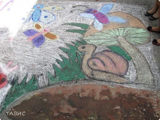 Чудесная работа учеников 9 класса В нашей школы. фото 7