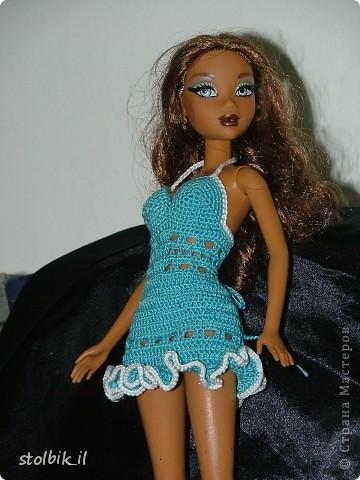 Первое платье фото 1