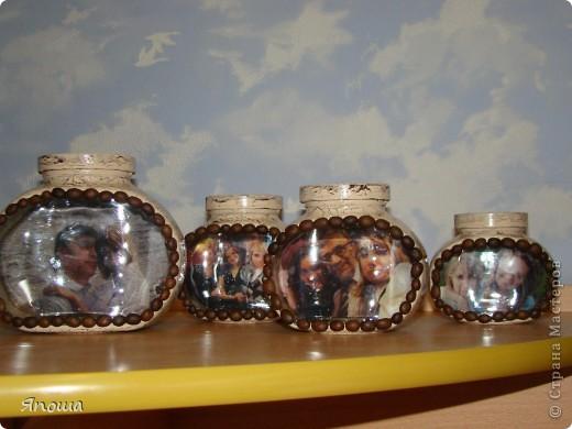ваза из икеи, салфетка, акриловые краски, яичная скорлупа, лак фото 3