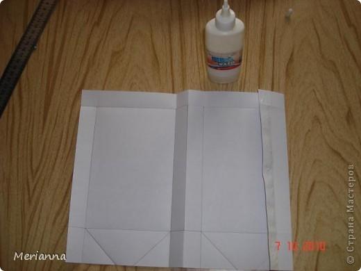 Вот такие пакетики я сделала в подарок на скорую руку.  фото 8