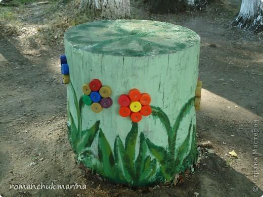 Поделка для детского сада своими руками из подручных материалов