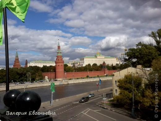 Начинаем наше путешествие в Кремль! фото 1
