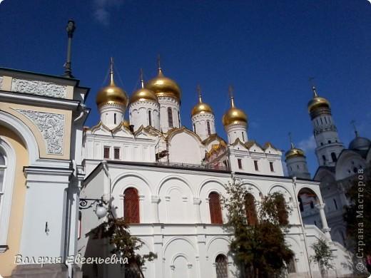 Начинаем наше путешествие в Кремль! фото 4