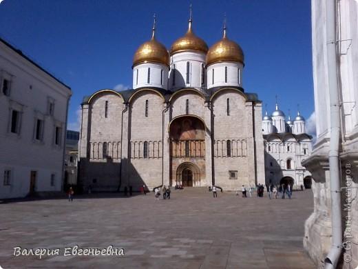 Начинаем наше путешествие в Кремль! фото 5