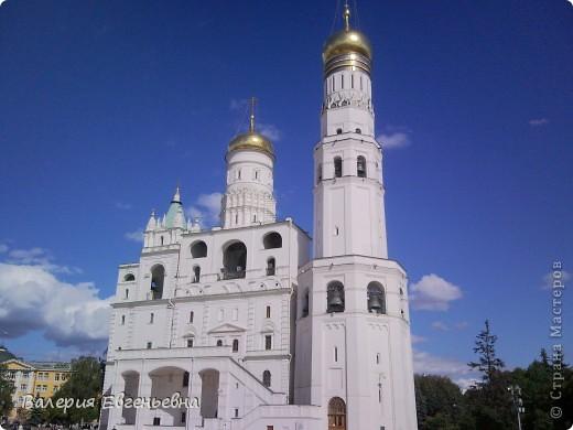 Начинаем наше путешествие в Кремль! фото 8