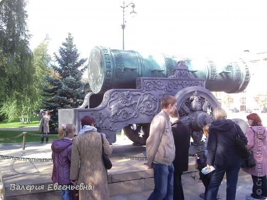 Начинаем наше путешествие в Кремль! фото 11