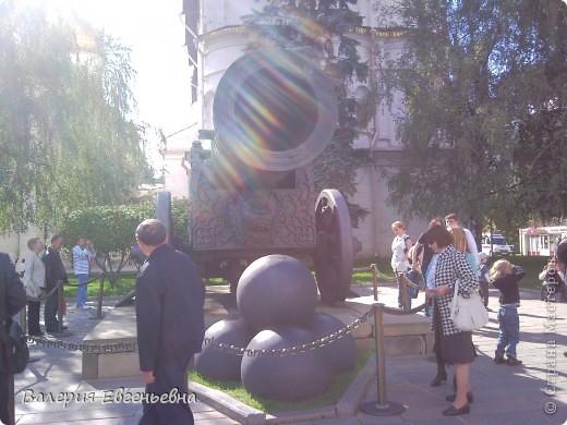 Начинаем наше путешествие в Кремль! фото 13