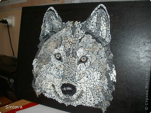В. Ножко «волк» фото 2