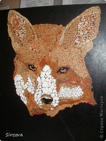 В. Ножко «волк» фото 8