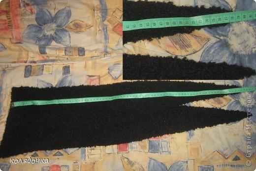Бактус-треугольный шарф-косынка. Еленочка, спасибо вам большое за МК простой и понятный. У вас учиться - удовольствие. http://stranamasterov.ru/node/91002 - МК от Елены фото 3