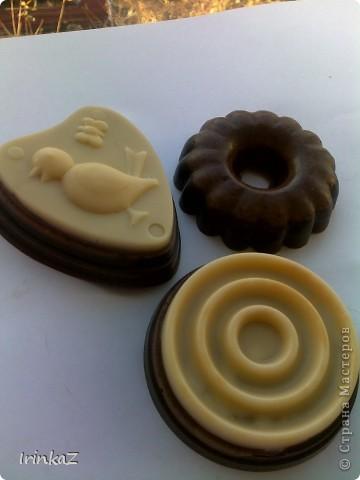 Моё сладкое трио. фото 1