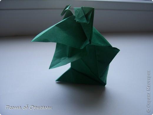 Фигурку поющего лягушонка создал Теруо Тсуджи. Изобретена она в девяностых годах прошлого века, а в 1996 году даже побывала на международной выставке в Японии. Лилия - очень давняя и известная многим, а вот болото придумала я сама специально для этой композиции. фото 22