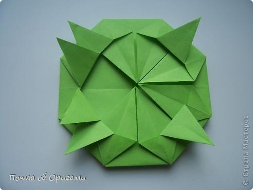 Фигурку поющего лягушонка создал Теруо Тсуджи. Изобретена она в девяностых годах прошлого века, а в 1996 году даже побывала на международной выставке в Японии. Лилия - очень давняя и известная многим, а вот болото придумала я сама специально для этой композиции. фото 36