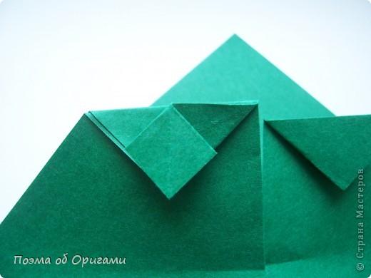 Фигурку поющего лягушонка создал Теруо Тсуджи. Изобретена она в девяностых годах прошлого века, а в 1996 году даже побывала на международной выставке в Японии. Лилия - очень давняя и известная многим, а вот болото придумала я сама специально для этой композиции. фото 8