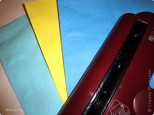 Сегодня пополнила свою коллекцию инструментов (дыроколы, кримпер для тиснения, эмбоссер для тиснения, дыроколы с тиснением). фото 13