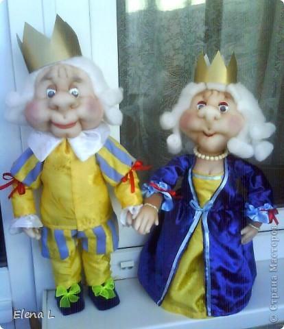 Королевская пара фото 1